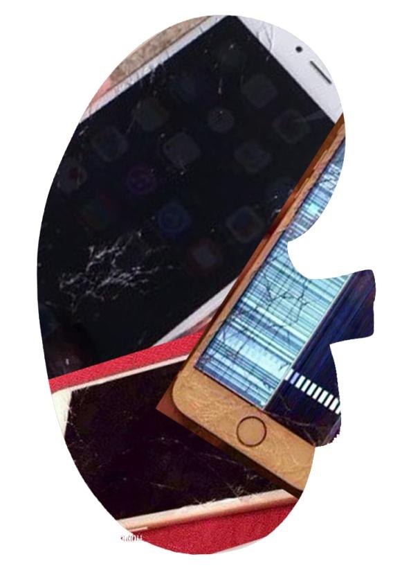 iPhone6触摸屏真假